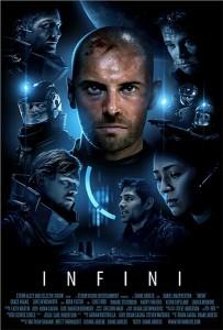 Poster Infini
