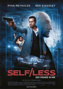 Poster Self/less