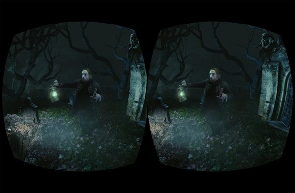 Sleepy Hollow VR