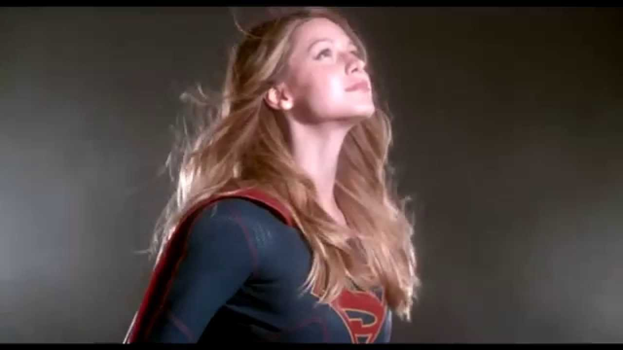 Neuer Trailer: SUPERGIRL