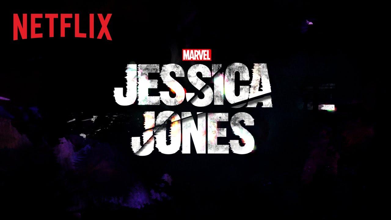 Teaser: JESSICA JONES