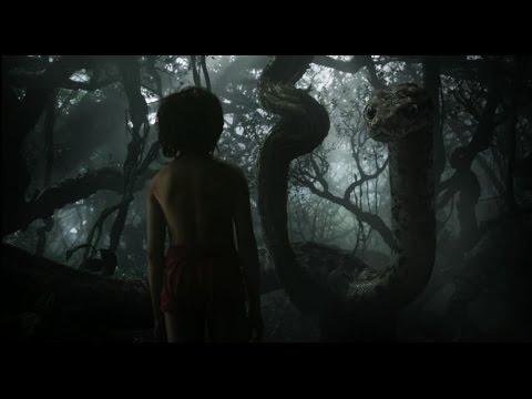 Teaser-Trailer: DAS DSCHUNGELBUCH
