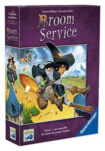 CoverBroomService