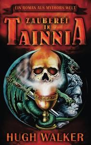 Cover Zauberei in Tainnia