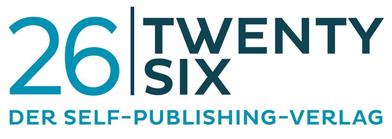 Schneller Check: Twentysix, der »Self-Publishing-Verlag«