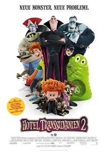 Poster Hotel Transsilvanien2
