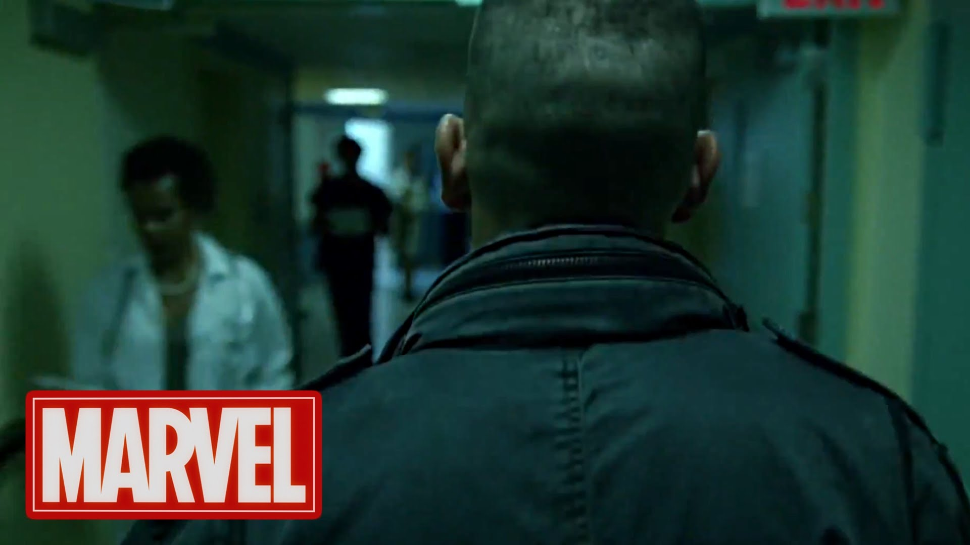 DAREDEVIL Season 2 Trailer: Punisher und Elektra