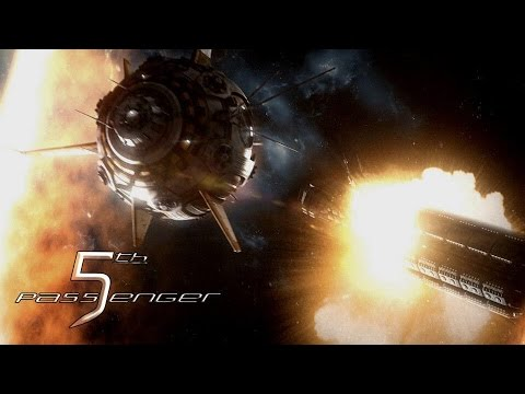SciFi-Horror Independent-Film mit STAR TREK-Stars: 5TH PASSENGER
