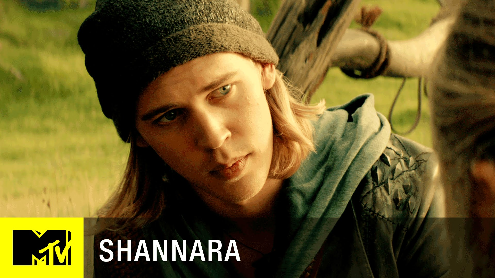 THE SHANNARA CHRONICLES – Trailer vom NYCC