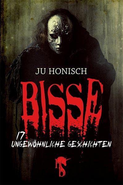 Erschienen: BISSE von Ju Honisch