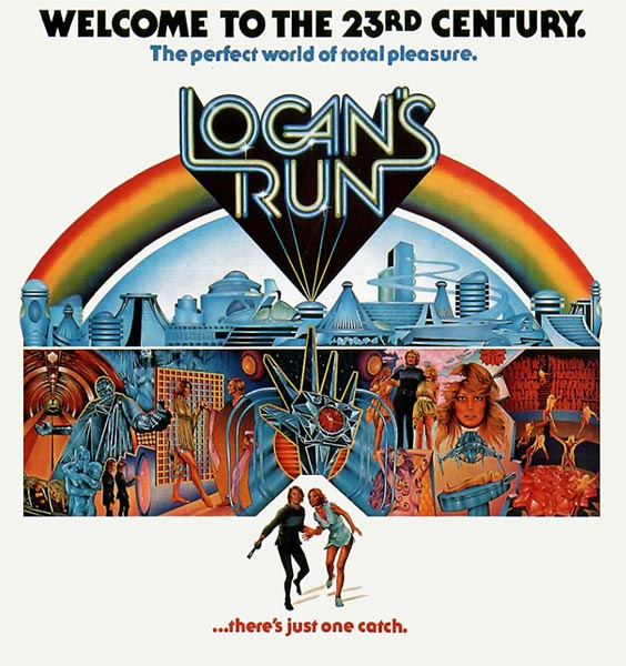 Noch´n Remake: LOGAN´S RUN