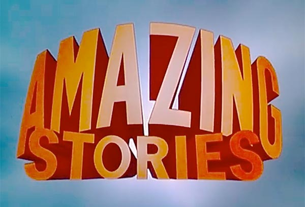 Logo Amazing Stories