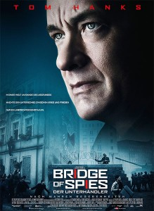 Poster Bridge Of Spies