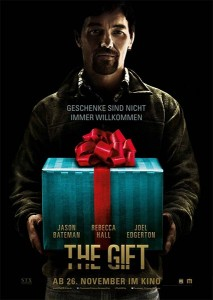 Poster The Gift
