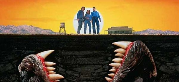 PosterTremors