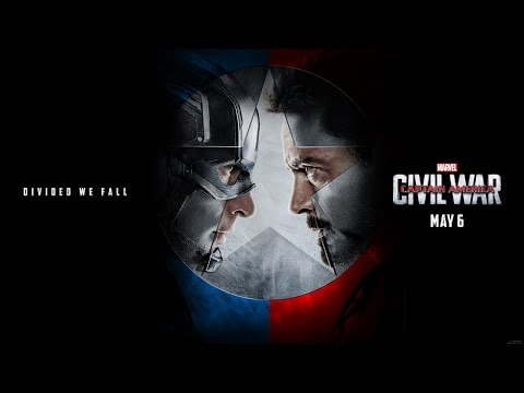 Erster Trailer: CAPTAIN AMERICA: CIVIL WAR