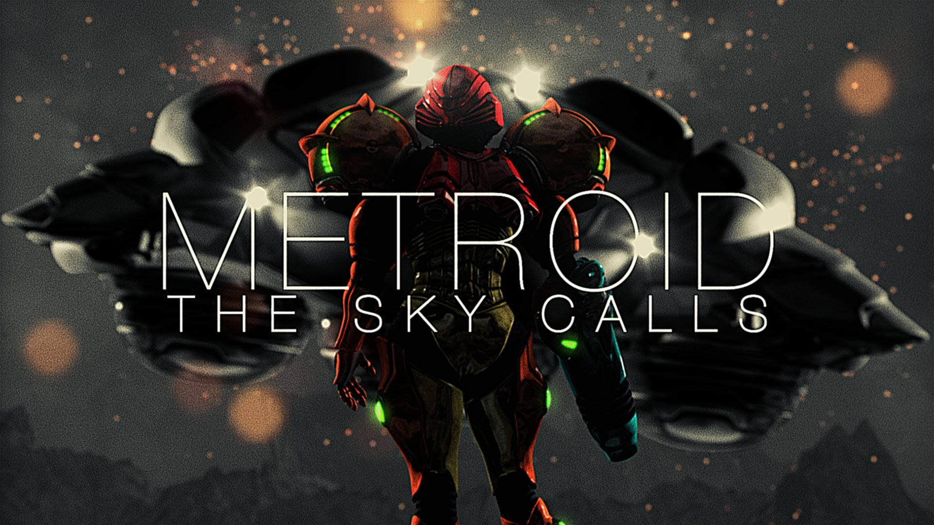 Grandios: METROID-Fanfilm THE SKY CALLS