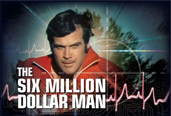 Noch´n Reboot: SECHS MILLIONEN DOLLAR MANN