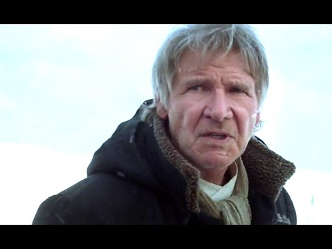 STAR WARS – THE FORCE AWAKENS TV Spot #1