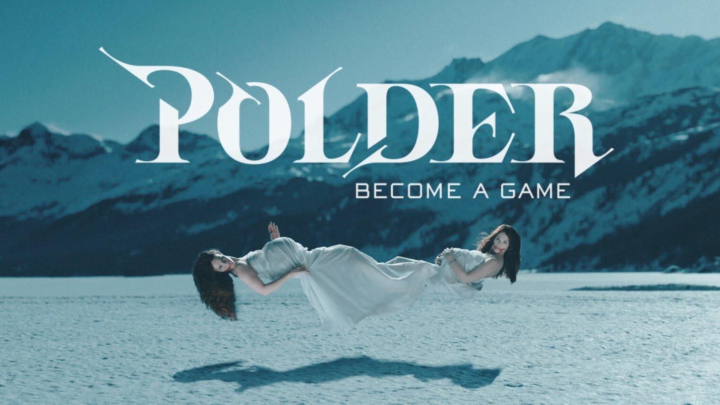 Teaser: der schweizerische SF-Film DER POLDER
