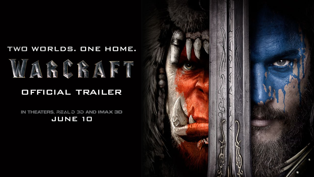 Trailer: WARCRAFT