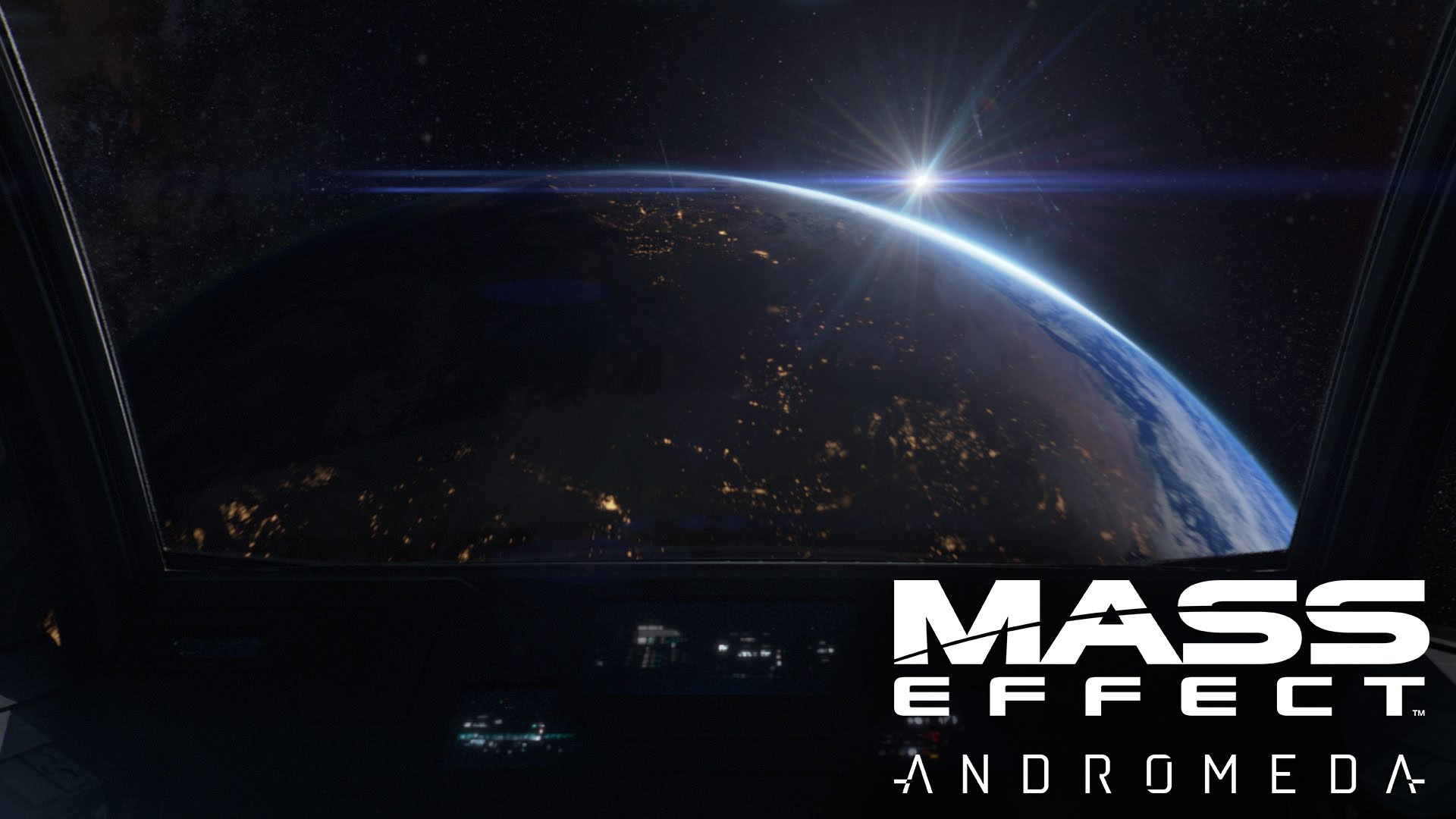 Trailer zu MASS EFFECT: ANDROMEDA