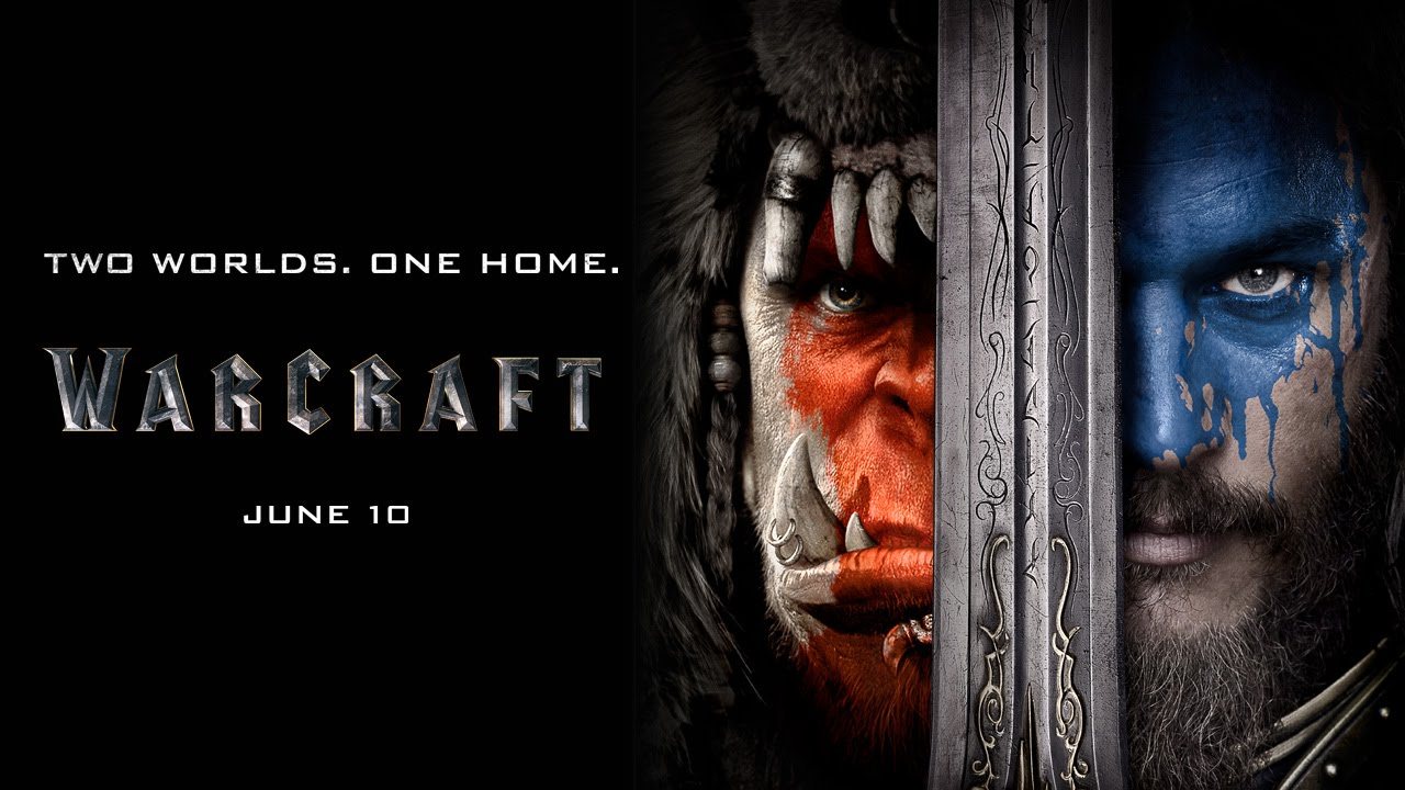 WARCRAFT Trailer Tease