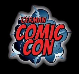 Logo German Comic Con