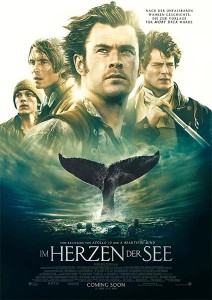 Poster Heart Of The Sea