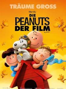 Poster Peanuts