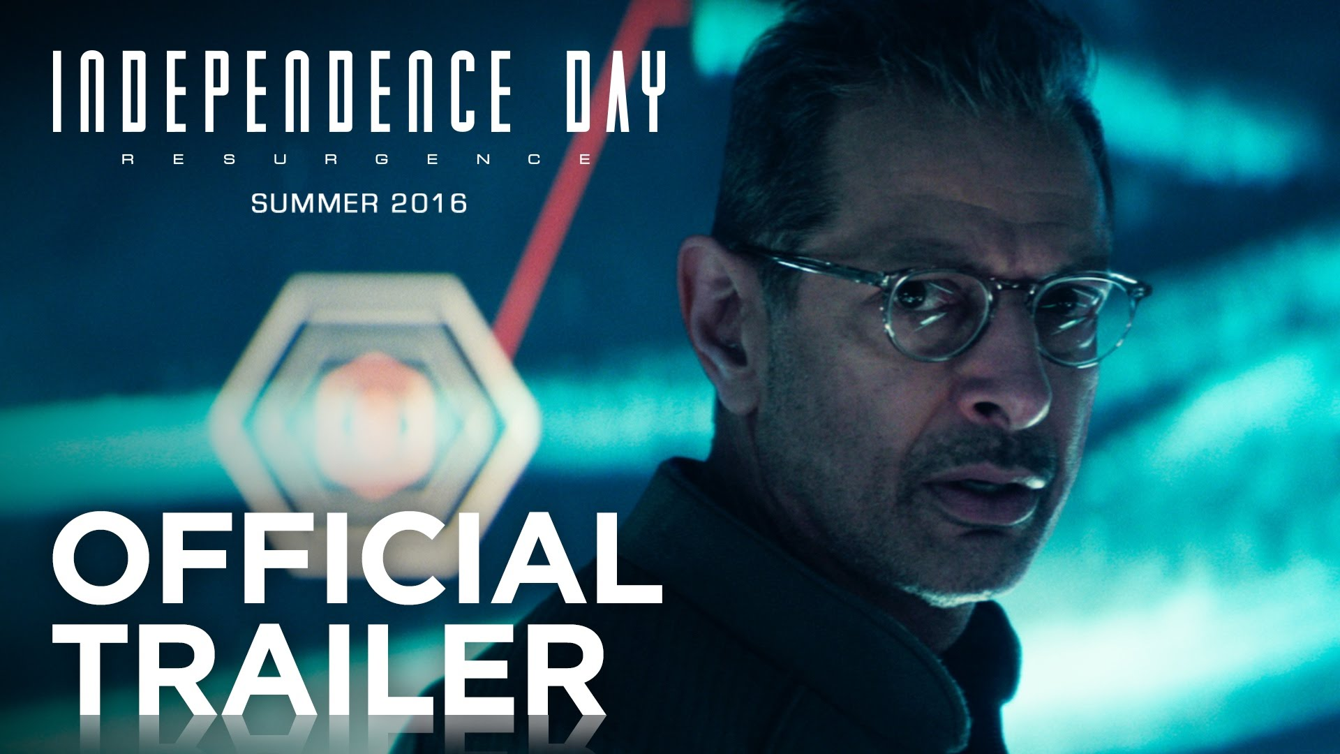 INDEPENDENCE DAY: RESURGENCE – Trailer