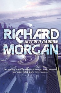 Cover Altered Carbon