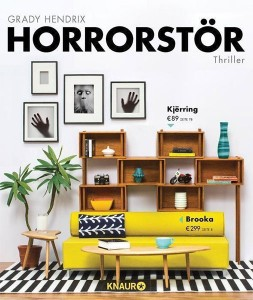 Cover Horrorstör