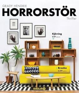 Cover Horrorstör