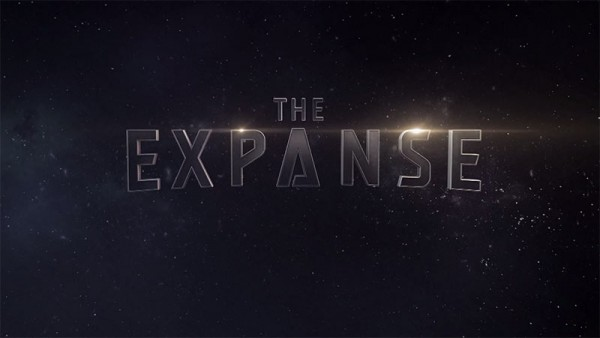 Logo The Expanse