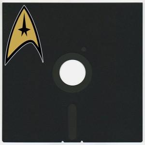 Star Trek Disk
