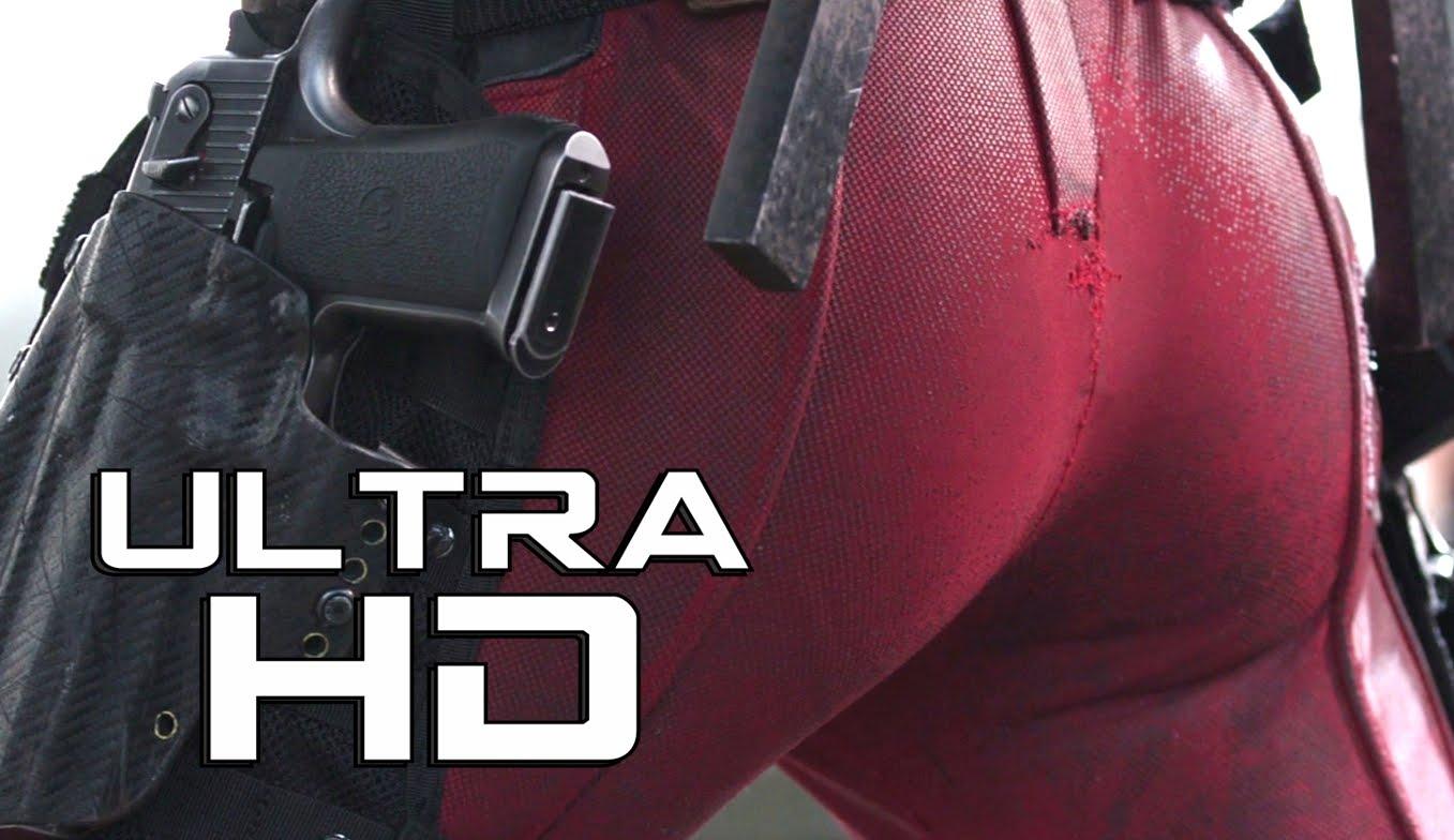 DEADPOOL – Final Red Band Trailer