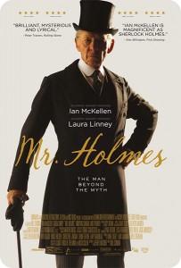Poster Mr Holmes