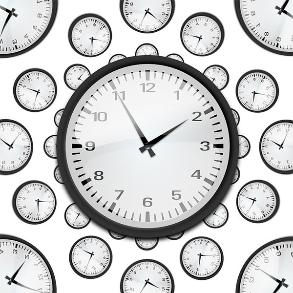 NBC bestellt Pilotepisode zur Zeitreiseserie TIME