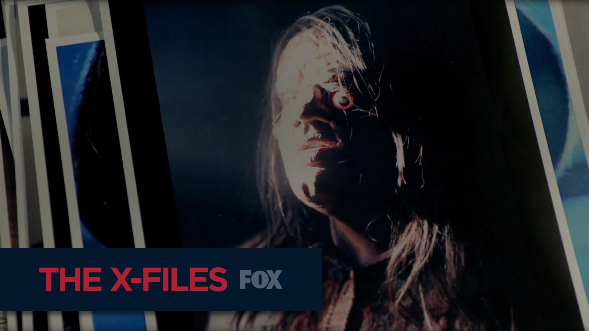 X-FILES-Special – die erste Minute