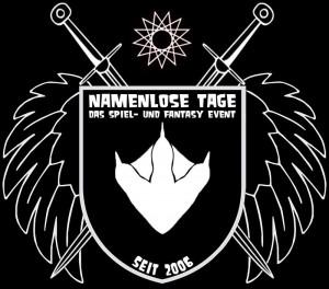 Logo Namenlose Tage