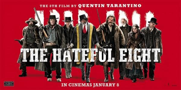Promofoto Hateful Eight