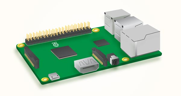 Raspberry Pi, The Next Generation