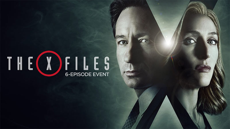 Fox: Möglicherweise mehr X‑FILES in 2018
