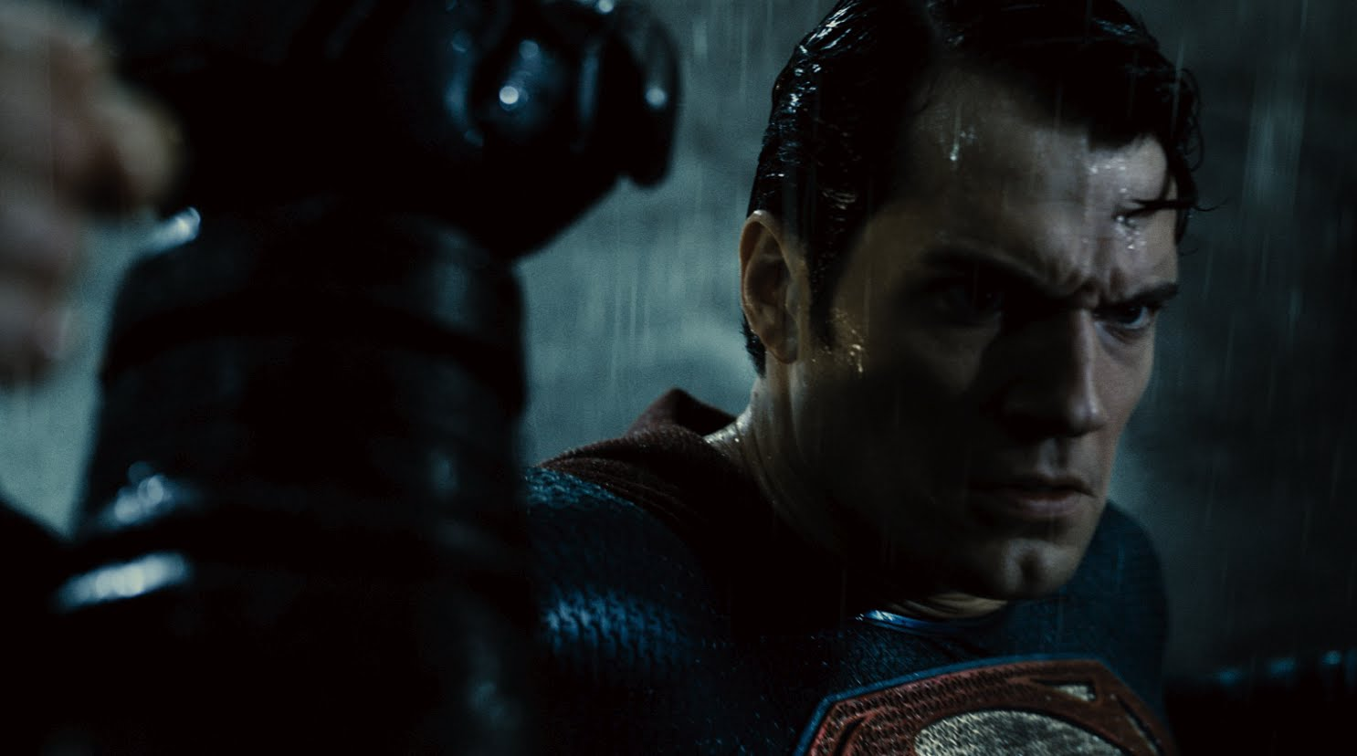 Finaler Trailer: BATMAN V SUPERMAN