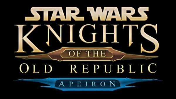 Logo KOTOR Apeiron
