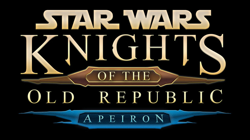 HD-Version – KNIGHTS OF THE OLD REPUBLIC: APEIRON