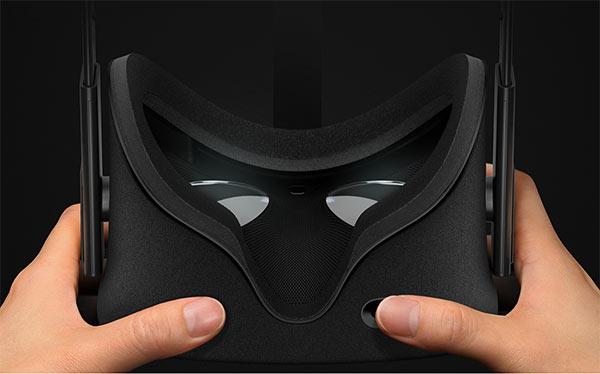 SyFy macht Virtual Reality-Copserie für die Oculus Rift