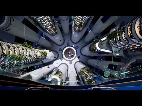 Trailer: ADR1FT