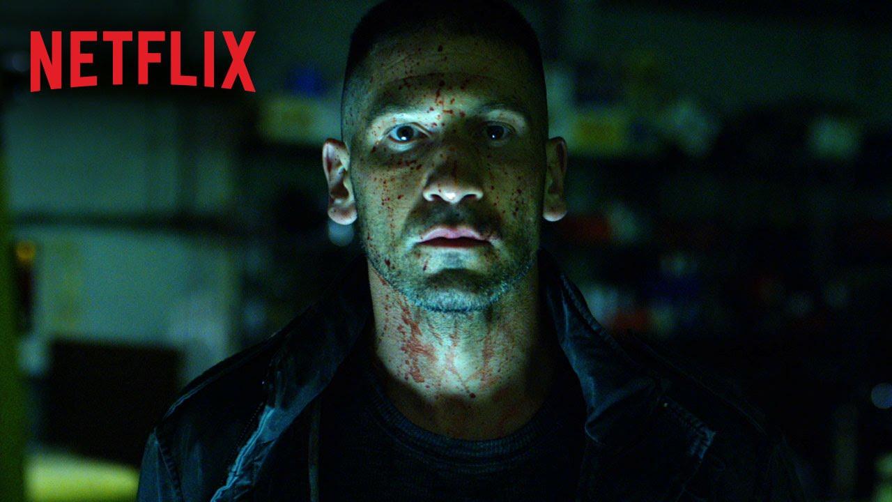 Trailer: DAREDEVIL Staffel 2